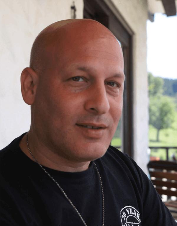 Tsafi Nelken