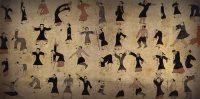 wu-qin-xi 5 Animal qogong